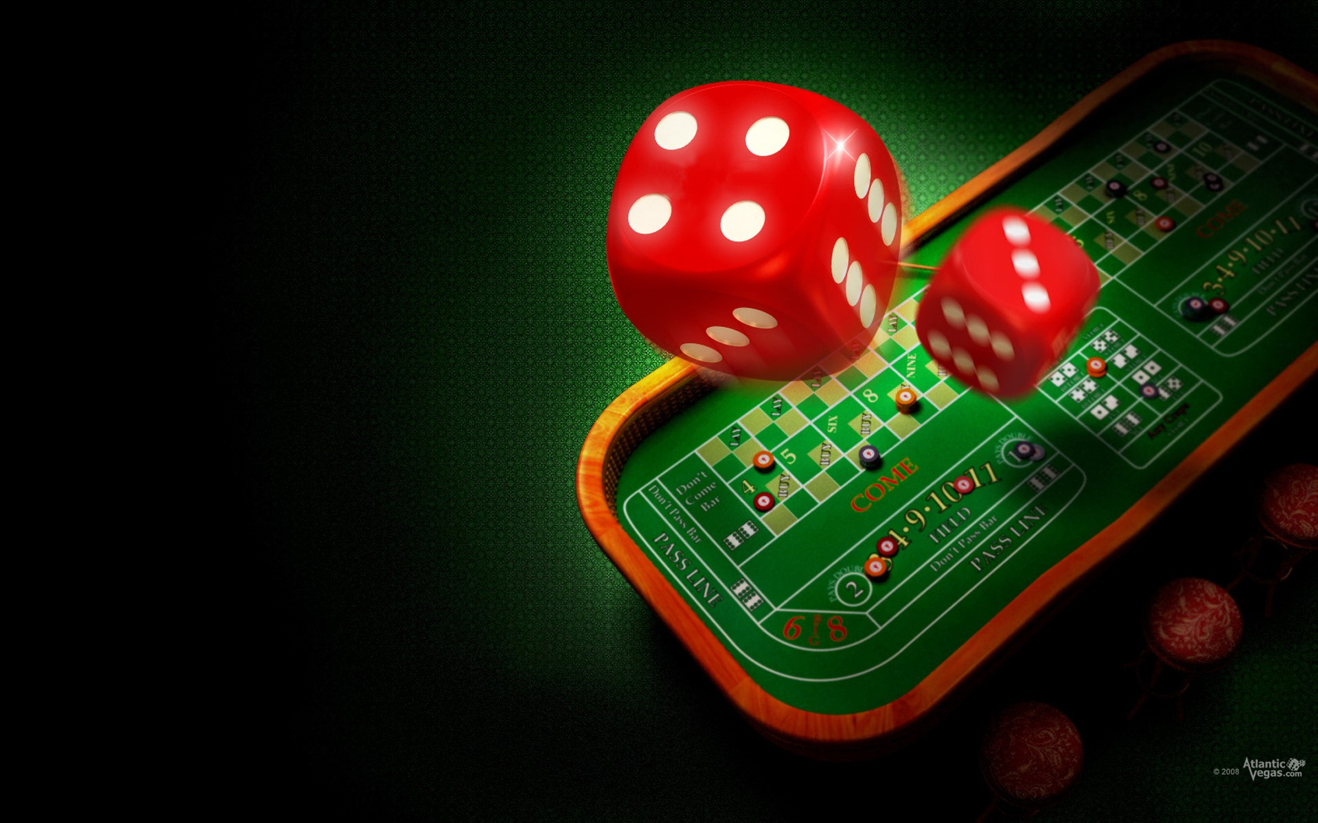 Online Gambling Establishment Your Organization