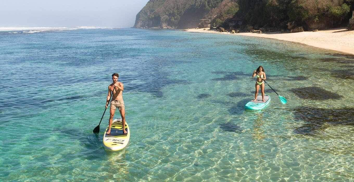 8 Trendy Methods To Enhance On Inflatable Paddle Board