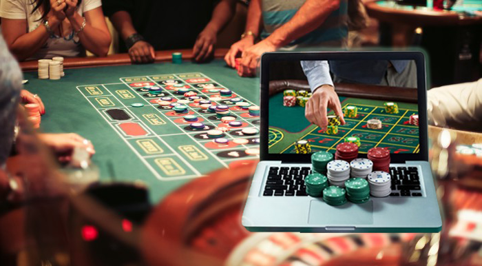 Six Terrible Errors To Prevent When You Can Online Casino