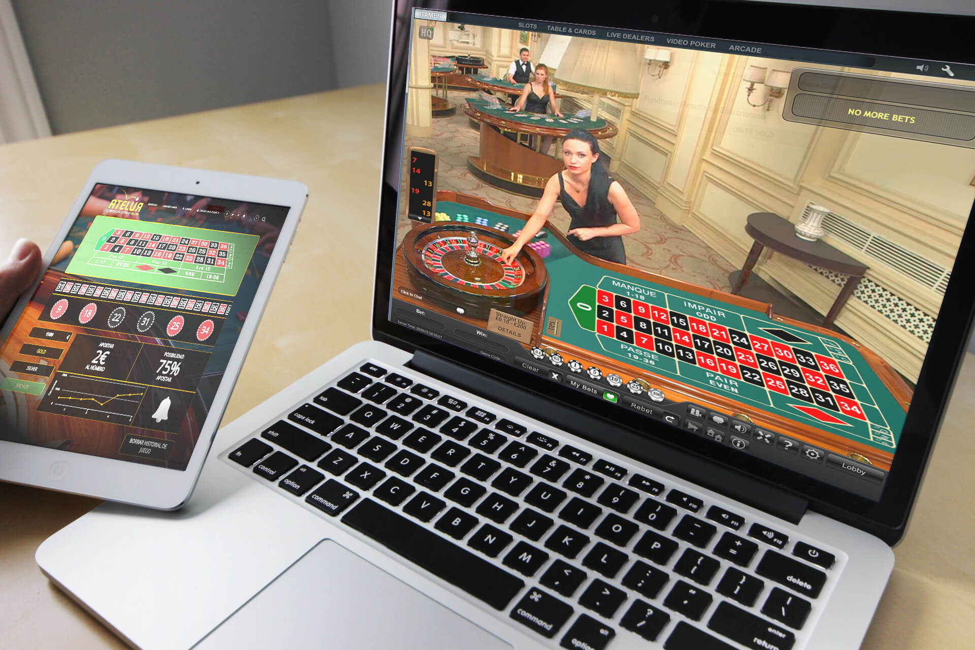 Most People Won't Ever Be Excellent At Online Casino