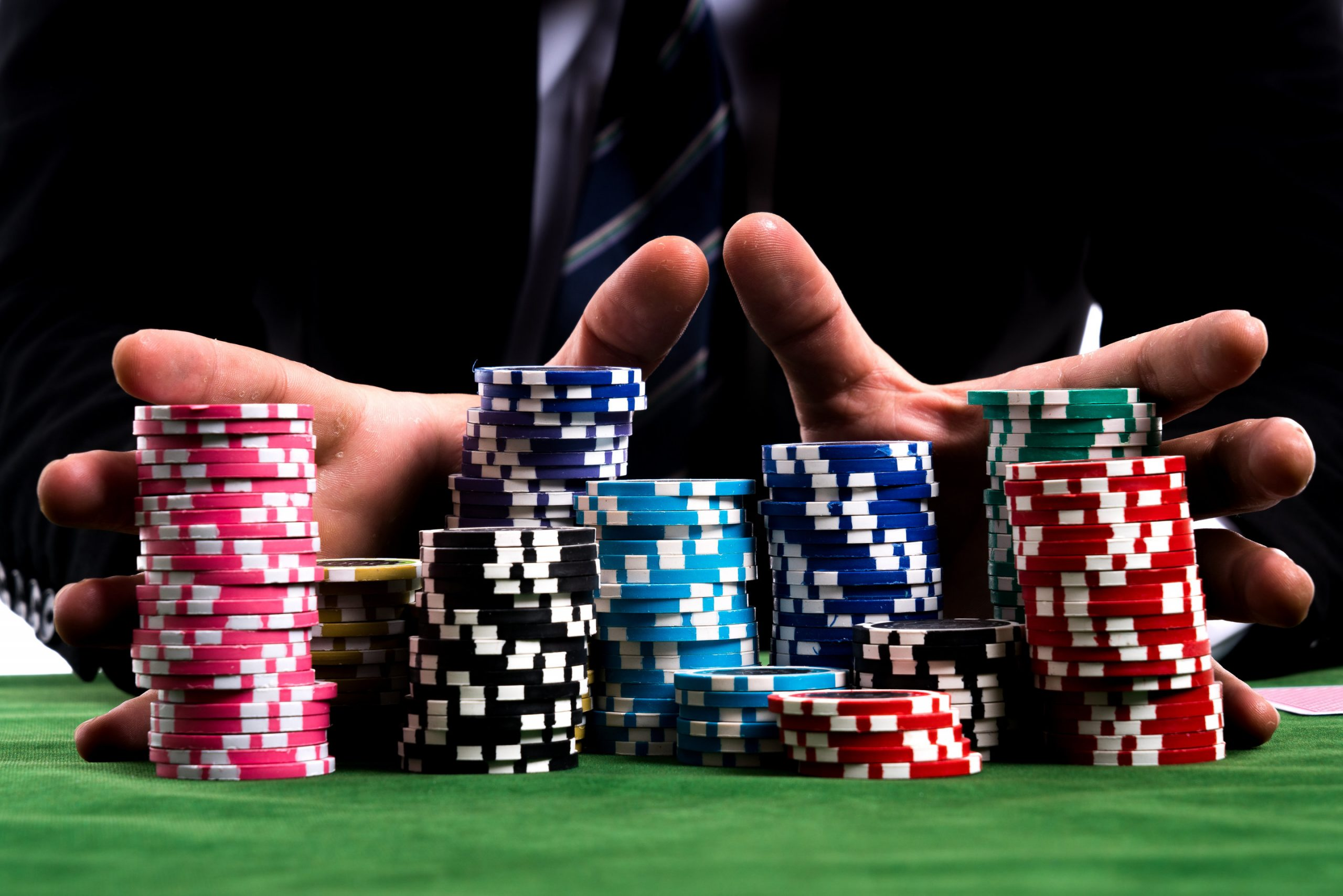 Online Casino Helps You Obtain Your Dreams