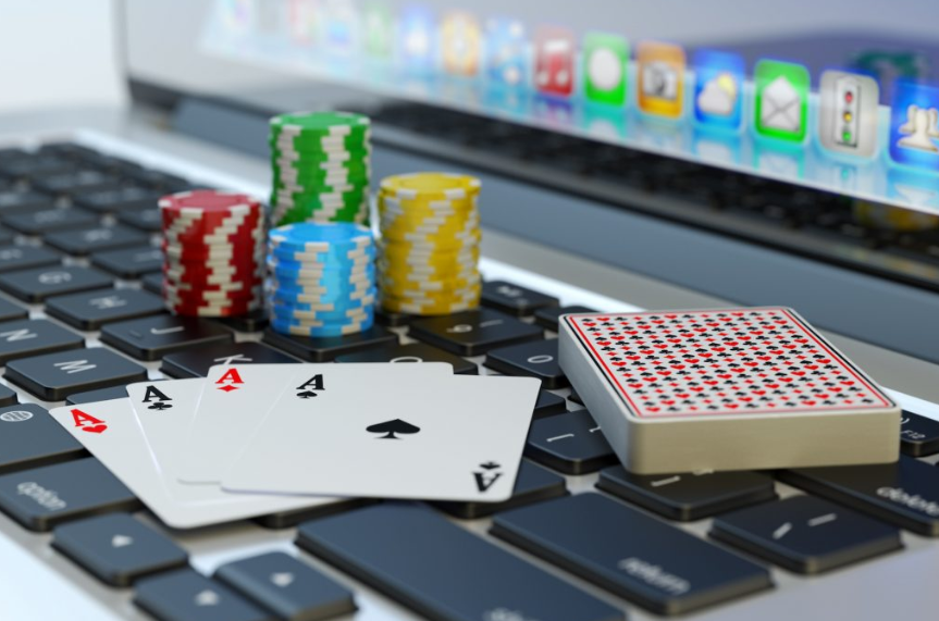What's Taking Place With Casino