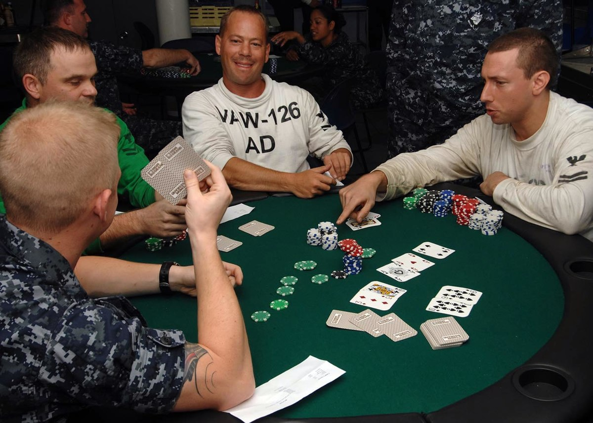 The right way to Earn $398/Day Using Gambling