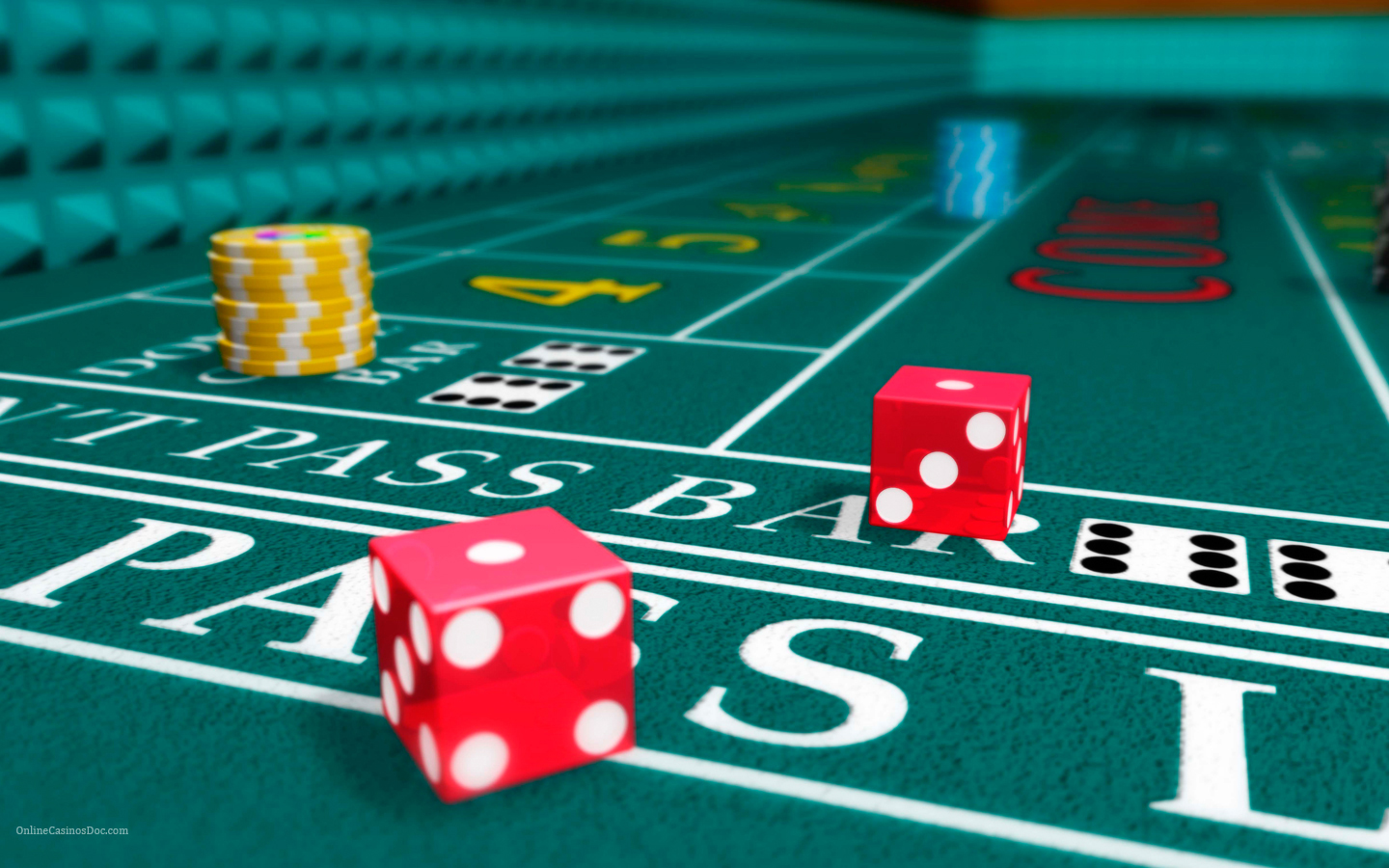 Easy Steps To An effective Gambling Strategy