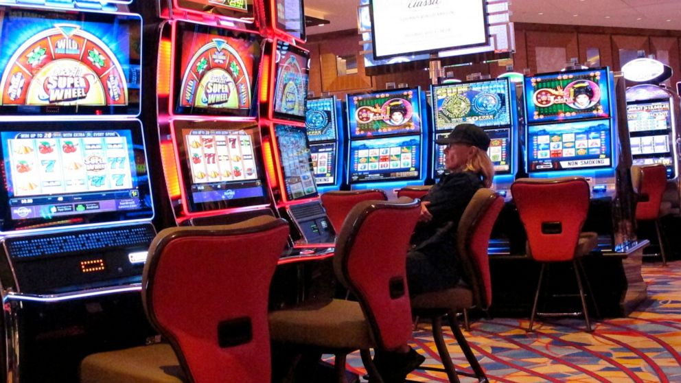 The That Means Of Online Casino