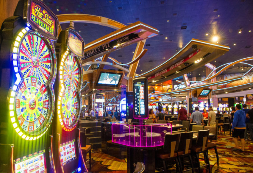 If Casino Is So Bad, Why Do Not Statistics Show It?