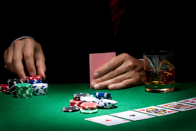 7 Issues You'll Be Able To Be Taught From Buddhist Monks About Casino