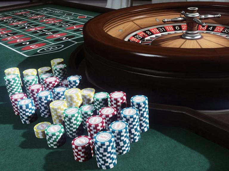 Nine Tips To Develop Your Gambling