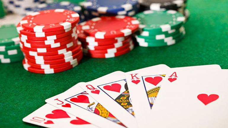 Casino And Other Products