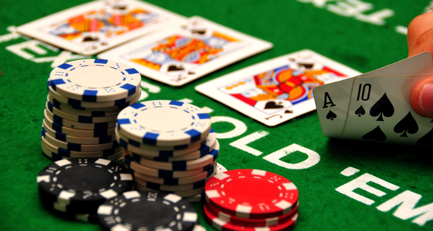 Open The Gates For Online Gambling By using These Simple Tips
