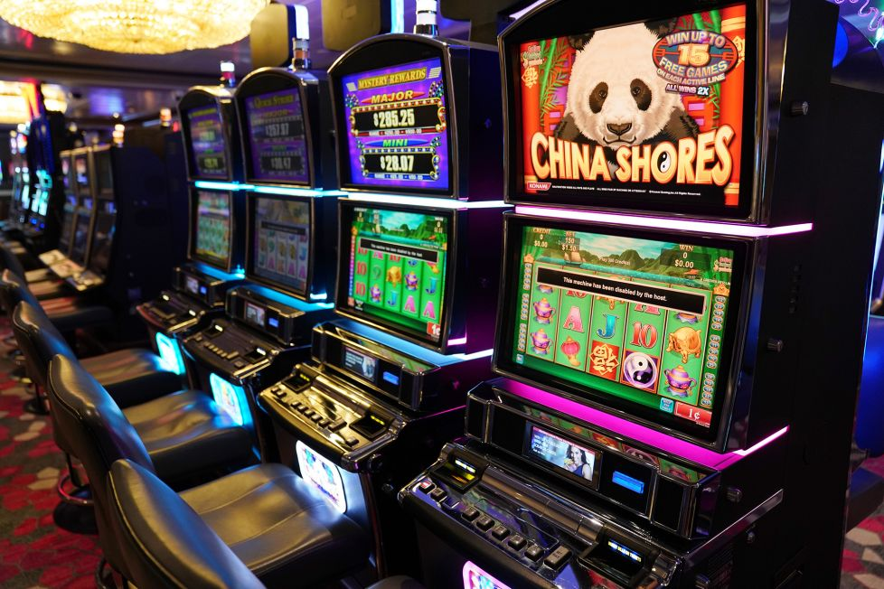 Questions You Must Ask About Online Casino