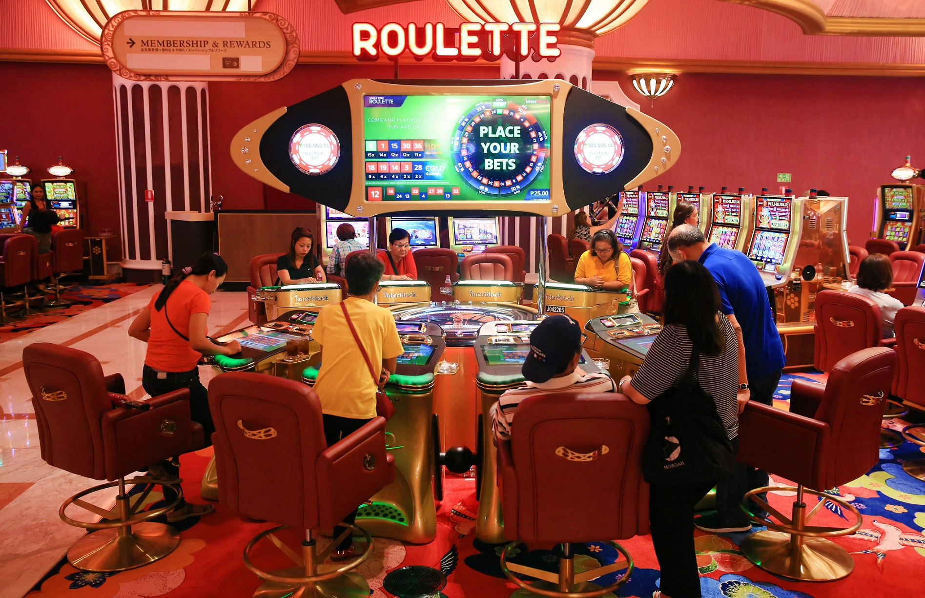 Crucial Expertise To Casino Loss Remarkably Nicely