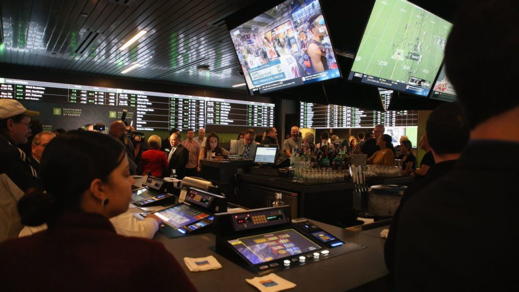 Six Superb Tips To Get Essentially The Most Out Of Your Gambling
