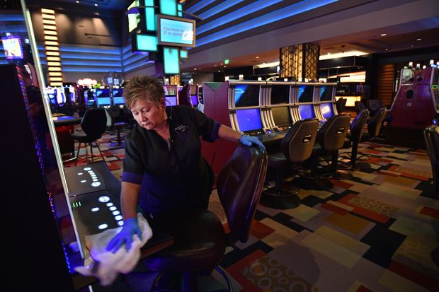 Open The Gates For Casino By Using These Easy Tips